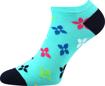 Obrázek z BOMA ponožky Piki 53 mix A 3 pár