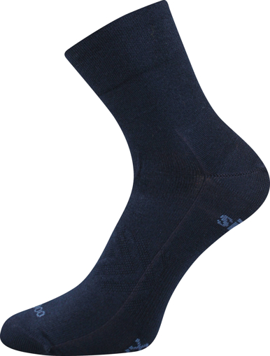 Obrázek z VOXX ponožky Baeron tmavě modrá 1 pár