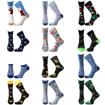 Obrázek z LONKA ponožky Tucet pánské 1 ks