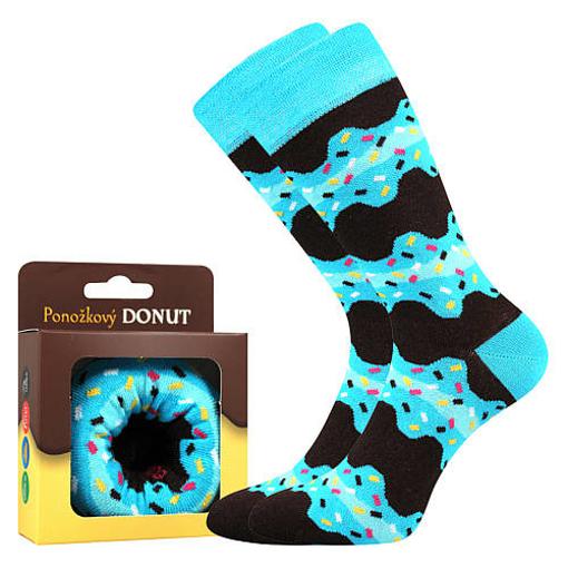 Obrázek z BOMA ponožky Donut 5 1 pár