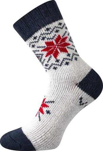 Obrázek z VOXX ponožky Alta vzor A 1 pár