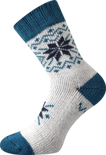 Obrázek z VOXX ponožky Alta vzor B 1 pár