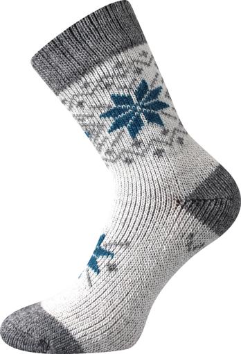 Obrázek z VOXX ponožky Alta vzor C 1 pár