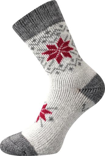 Obrázek z VOXX ponožky Alta vzor D 1 pár