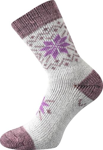 Obrázek z VOXX ponožky Alta vzor E 1 pár