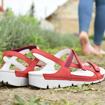 Obrázek z Batz Terka Red Dámské zdravotní sandály