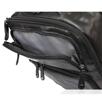 Obrázek z Batoh kožený BHPC Explore BH-385-01 černá 18 L