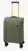 Obrázek z Cestovní kufr Aeronautica Militare Light S AM-210-55-33 khaki 38 L