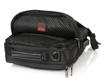 Obrázek z Batoh BHPC Miami USB BH-1373-01 černá 13 L