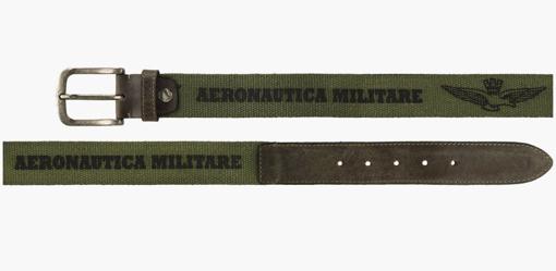 Obrázek z Opasek Aeronautica Militare 120 AM-405B-33 khaki