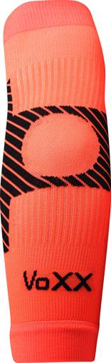 Obrázek z VOXX kompresní návlek Protect loket neon oranžová 1 ks