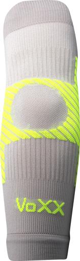 Obrázek z VOXX kompresní návlek Protect loket světle šedá 1 ks