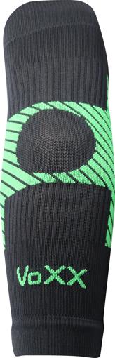 Obrázek z VOXX kompresní návlek Protect loket tmavě šedá 1 ks