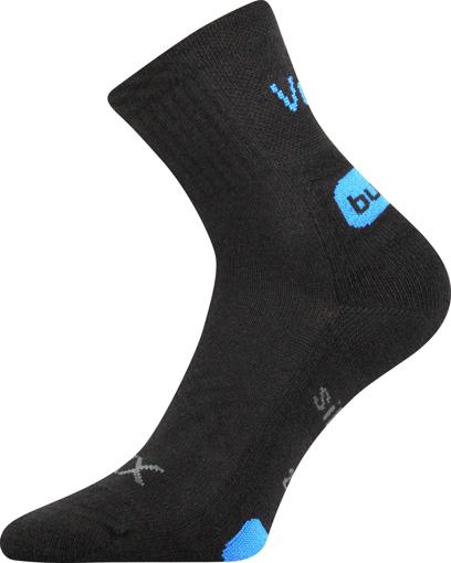 Obrázek z VOXX ponožky Aggresor černá 1 pár