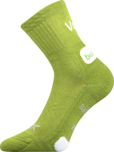 Obrázek z VOXX ponožky Aggresor zelená 1 pár