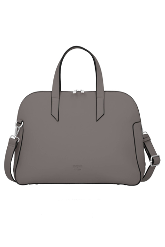 Obrázek z Titan Barbara Pure Business Bag Grey 12 l