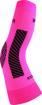 Obrázek z VOXX kompresní návlek Protect koleno neon růžová 1 ks