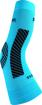 Obrázek z VOXX kompresní návlek Protect koleno neon tyrkys 1 ks