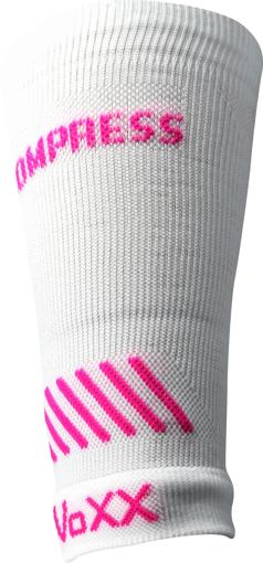 Obrázek z VOXX kompresní návlek Protect zápěstí bílá 1 ks