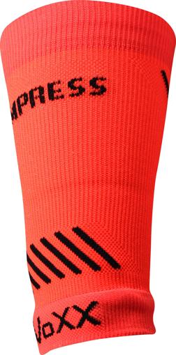 Obrázek z VOXX kompresní návlek Protect zápěstí neon oranžová 1 ks