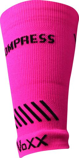 Obrázek z VOXX kompresní návlek Protect zápěstí neon růžová 1 ks