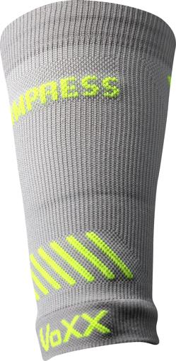 Obrázek z VOXX kompresní návlek Protect zápěstí světle šedá 1 ks