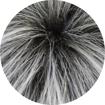 Obrázek z VOXX čepice Kangoo světle šedá 1 ks