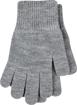 Obrázek z VOXX rukavice Vivaro šedá/stříbná 1 pár