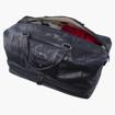 Obrázek z Cestovní taška Aeronautica Militare Vintage AM-308-01 černá 46 L