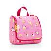Obrázek z Reisenthel Toiletbag Kids Abc friends pink