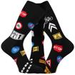Obrázek z LONKA ponožky Depate mix R 3 pár