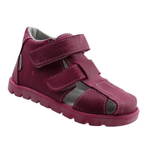 Obrázek z Pegres O1201 Dětské sandály růžové