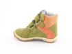 Obrázek z Medico EX4867-M134 Dětské kotníkové boty olivové