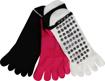Obrázek z BOMA ponožky Prstan-a 01 magenta 1 pár