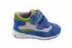 Obrázek z Medico EX4984-M169 Dětské kotníkové boty modré