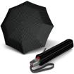Obrázek z Knirps T.200 Medium Duomatic Baker Street Aqua Pánský plně automatický deštník