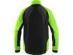 Obrázek z CXS JERSEY Pánská bunda zeleno / černá