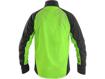 Obrázek z CXS JERSEY Pánská bunda černo / zelená