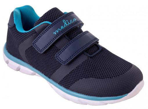Obrázek z Medico Sport ME-52502 Dětské tenisky modré