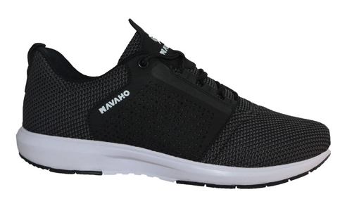 Obrázek z Navaho N6-107-26-08 Pánské sportovní boty černé