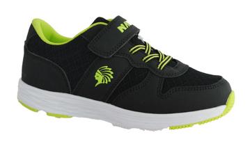 Obrázek Navaho N6-507-36-01 Dětské boty černé