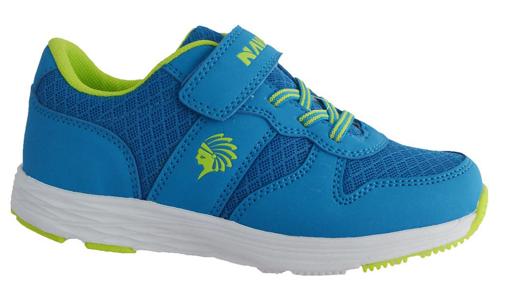 Obrázek z Navaho N6-507-37-01 Dětské boty modré