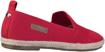 Obrázek z Tom Tailor 1192004 Dámské baleríny červené