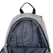 Obrázek z Travelite Basics Mini-Backpack Light grey 15 l