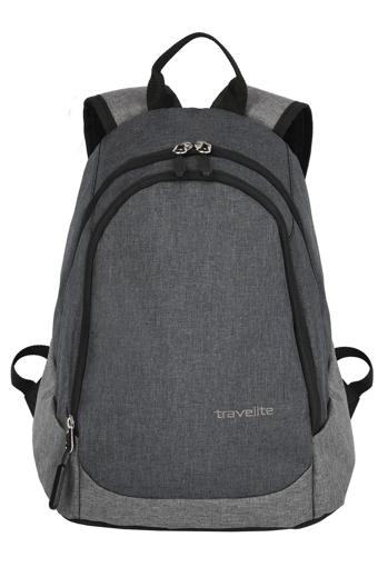 Obrázek z Travelite Basics Mini-Backpack Light anthracite 15 L