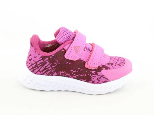 Obrázek z Junior League 15916248147 Dětské boty růžové