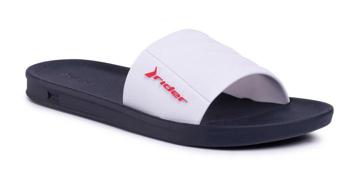 Obrázek Rider Street Slide 11578-20829 Pánské pantofle šedé