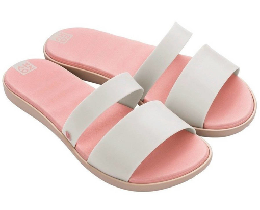 Obrázek z Zaxy Essencial Slide 18136-90820 Dámské pantofle růžové