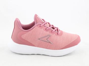 Obrázek Power Drift Crest LT 309-5701 Dětské boty růžové