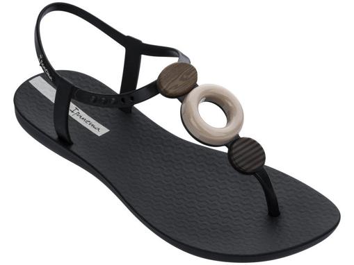 Obrázek z Ipanema Class Modern Sandal 26466-20138 Dámské sandály černé